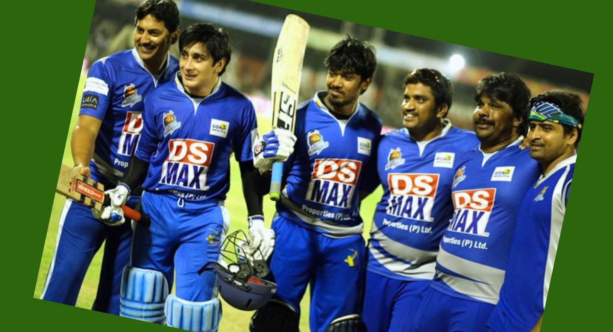 Karnataka Bulldozers claimed victory over the Bengal Tigers