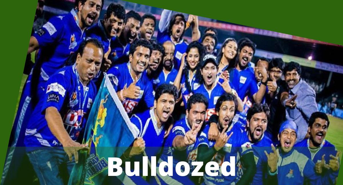 Karnataka Bulldozers