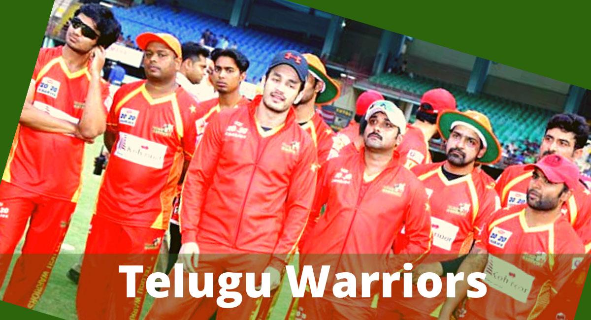 Telugu Warriors Tollywood films
