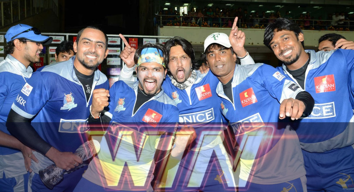 Karnataka Bulldozer's are in a great form and high spirit